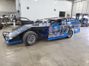 Proud To Sponsor Mehrwerth Racing and Ashley Merhrwerth in St Stephen, MN