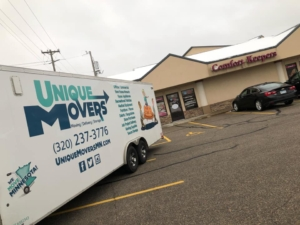 Commercial Move Comfort Keepers Waite Park