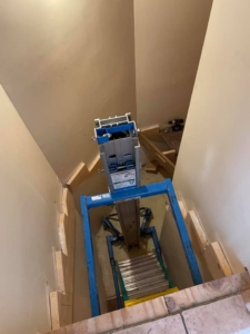 800 Pound Safe Move Residential Movers 3