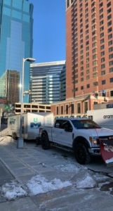 Commercial Movers Minneapolis MN