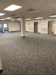 Commercial Movers Sartell MN Dezurik Move 5