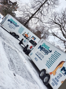 Residential Move Rice MN