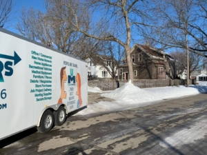 Residential Move Willmar, MN 2