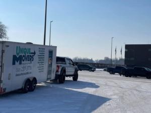 Commercial Moving Sartell Sauk Rapids MN 6