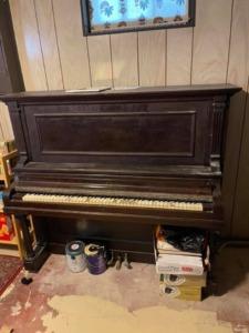 Piano Moving 1