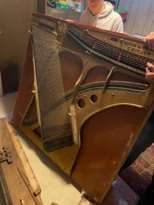 Piano Moving 2