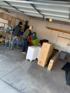Residential Moving 12