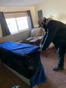 Residential Moving 13