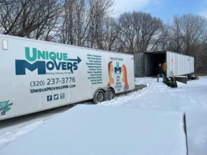 Residential Moving, Annandale MN 3
