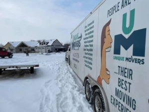 Residential Moving, Annandale MN 4