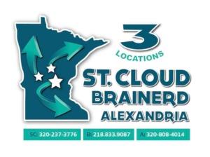Residential Moving Expanding St. Cloud Brainerd Alexandria