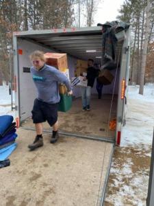Residential moving Brainerd MN 3