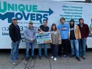 Residential moving Minneapolis MN