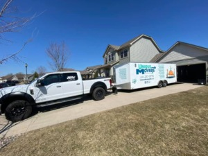 Residential Move