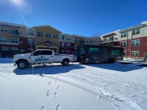 Residential Move Apartment Move Sartell, MN