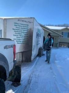 Residential Movers Sauk Rapids, MN