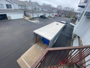 Residential Move Apartment Move