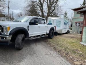 Residential Move Junk Removal Setup Teardown Staples MN