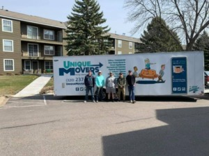 Residential Move Maple Grove, MN