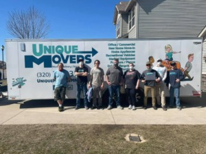 Residential Move Sartell MN