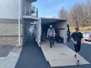 Residential Move Specialty Move Piano Move