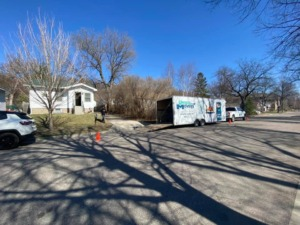 Residential Move St. Paul MN