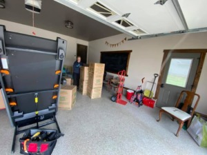 Residential Move & Storage