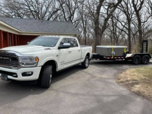Specialty Move Fast Response Move Last Minute Move Residential Move Hot Tub Move St. Cloud MN
