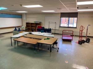 Commercial Move School Brainerd, MN