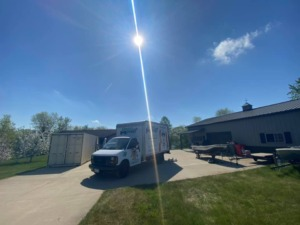 Residential & Commercial Moving Alexandria, MN