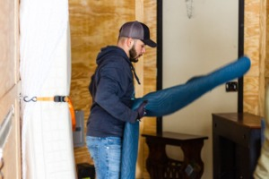 Residential Home Moving