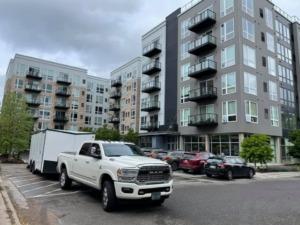 Residential Moving Apartment Minneapolis, MN