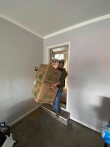 Residential Moving Big Lake, MN