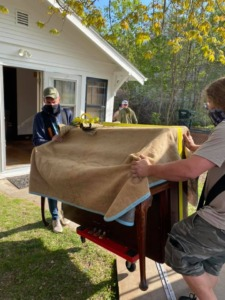 Residential Moving Specialty Moving Brainerd, MN