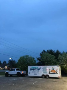 Residential Moving Statewide Southern MN to Nisswa, MN