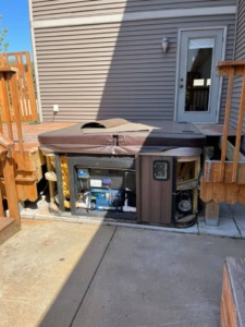 Specialty Moving Residential Moving Hot Tub Moving