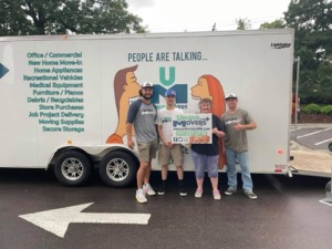 Residential Home Move Specialty Move Arcade Machine Duluth, Minnesota and Bloomington, Minnesota