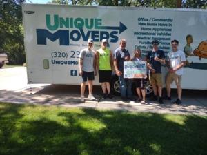Residential Move Elk River MN