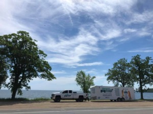 Residential Move Lake Mille Lacs Aitkin MN