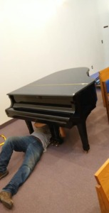 Residential Move Specialty Move 2 Pianos 1 Safe