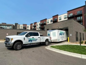 Residential Mover Apartment Move Central Minnesota