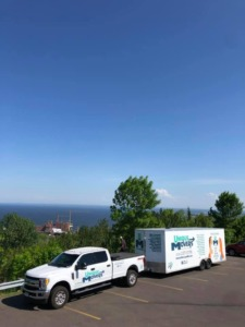 Residential Moving Duluth MN