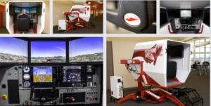 Specialty Moves Flight Simulator Texas Minnesota
