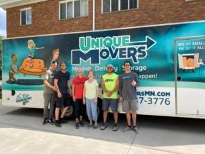 Residential Moving Minnesota